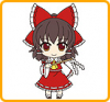 Rubber Straps : Touhou Project (Set #01) - Nendoroid Plus