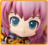 Megurine Luka (Version Cheerful Project) - Nendoroid