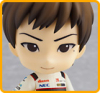 Kamui Kobayashi (Version Ganbare Japan) - Nendoroid