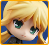 Saber (Version Zero) - Nendoroid