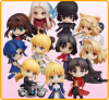 Nendoroid Petit : TYPE-MOON Collection - Nendoroid Petit