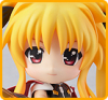 Fate Testarossa (Version Blaze) - Nendoroid