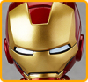 Iron Man (Mark 7) - Nendoroid