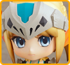 Female Swordsman - Bario X Edition - Nendoroid