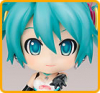 Miku Hatsune Racing Miku 2011 (Version 2) - Nendoroid