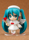 Nendoroid Petit : Hatsune Miku: (Version Lot Cadeau Good Smile Café) - Entendus Parler