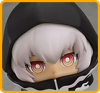 Strenght (Version TV Animation) - Nendoroid