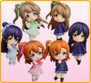 Trading de Love Live! School Idol Project - Nendoroid Petit