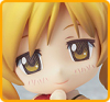 Tomoe Mami (Version Uniforme Scolaire)  - Nendoroid