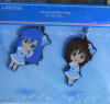 Trading Rubber Strap : iDOLM@STER Movie (volume 1) - Entendus Parler