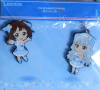 Trading Rubber Strap : iDOLM@STER Movie (volume 2) - Entendus Parler