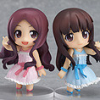 ClariS (Version Reunion) - Nendoroid Petit