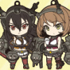 KanColle Straps - 3rd Fleet (Vol.3)   - Nendoroid Plus