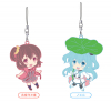 Rubber Straps : Sora no Method (Noel / Nonoka Komyia) - Nendoroid Plus
