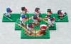 Nendoroid Plus: Major League Baseball / HELLO KITTY - Nendoroid Plus