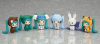 Nendoroid Plus : Snow Miku and Friends from the Norrth (Saison 1) - Capsule Factory - Nendoroid Plus