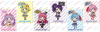 PriPara : Clear Files - Nendoroid Plus