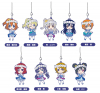 Rubber Straps: LoveLive! 02 - Nendoroid Plus